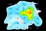гагра абхазия погода на 2 недели